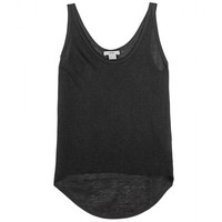 Kinetic Jersey Tank Top * Helmut ∇ mytheresa.com