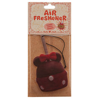 Disney Minnie Mouse Candy Apple Air Freshener | Disney Store