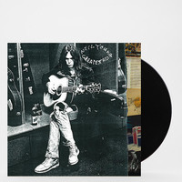 Neil Young - Greatest Hits 3XLP- Assorted One