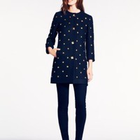 spencer coat - kate spade new york