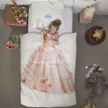 Princess Single Bedding Set