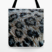 FURRY 2 Tote Bag by catspaws