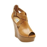 Steve Madden - WHYNOTME COGNAC LEATHER