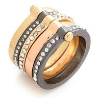 Club Monaco Monique Stacking Ring | SHOPBOP