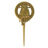 Game of Thrones Hand of the King Pin | | HBO Shop