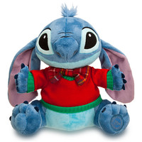 Disney Stitch Plush - Holiday - 11'' | Disney Store