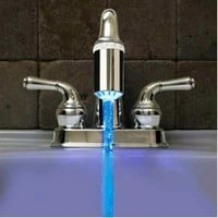 Amazon.com: LED Kitchen Sink Faucet Sprayer Nozzle: Home Improvement
