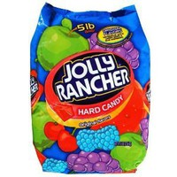 Jolly Rancher Hard Candy - 5 lb Bag: Amazon.com: Grocery & Gourmet Food