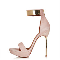 LOLLYSkinny Heels - View All - Shoes - Topshop USA