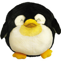 Squishable Penguin: An Adorable Fuzzy Plush to Snurfle and Squeeze!