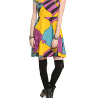 The Nightmare Before Christmas Sally Dress | Hot Topic