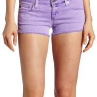 Amazon.com: AG Adriano Goldschmied Women's Cut-Off Daisy Short: Clothing