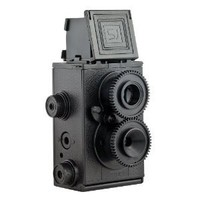 Amazon.com: Genuine Recesky 35mm Lomo TLR Camera DIY KIT (GakkenFlex clone) with Recesky Warranty!: Toys & Games
