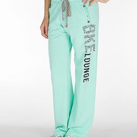 BKE lounge Burnout Slouchy Sweatpant - Women's Bottoms | Buckle