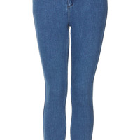 Internet Exclusive - Vintage Jamie High Waisted Skinny Jeans - Jeans - Clothing - Topshop