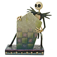 Jack Skellington Figurine by Jim Shore | Disney Store