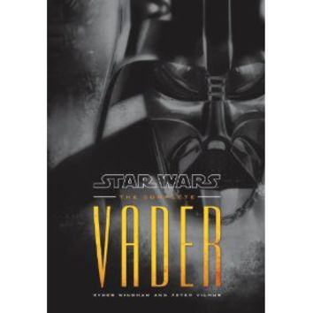 Star Wars: The Complete Vader [Hardcover]