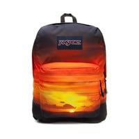 JanSport Superbreak Sunset Backpack, Multi, at Journeys Shoes