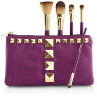 Professional 5 Pc Brush Set