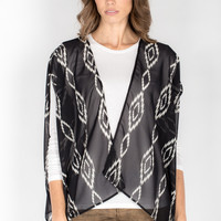 Southwest Kimono - Women's Clothing and Fashion Accessories | Bohme Boutique