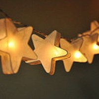 Star Light Garland