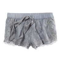 Aerie Lace Sleep Boxer | Aerie for American Eagle