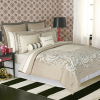 kate spade Highbury Paisley Comforter
