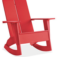 Room & Board - Emmet Rocker