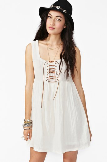 Virtue Lost Dress in Clothes at Nasty Gal