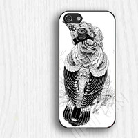 bird drawing iphone 5s cases, iphone 5c cases, iphone 4 cases,iphone 5 cases,iphone 4s cases,best Eastery day &christmas gifts 013