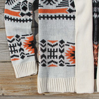 Issaquah Knit Sweater