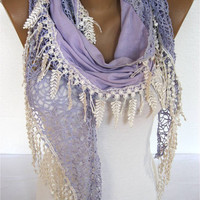 Trend Scarf- Fashion Scarf- Shawls- Scarves-Gift Scarf- Christmas Gift