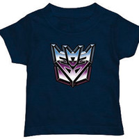 Tranformers Decepticon T-shirt - Almost sold out!