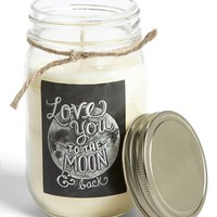 Primitives by Kathy 'Love' Mason Jar Candle | Nordstrom