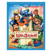 Disney Lilo & Stitch 2-Movie Collection | Disney Store
