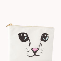 Cat Lady Pouch