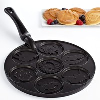 Nordicware Pancake Pan, Zoo Friends - Bakeware - Kitchen - Macy's