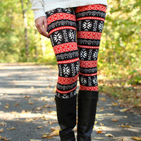 Cider Lane Leggings