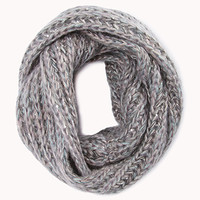 Winter Night Infinity Scarf | FOREVER 21 - 1000111918
