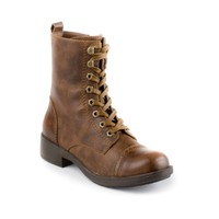 Womens Bullboxer Ranger Boot, Cognac, at Journeys Shoes