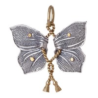Waxing Poetic Charm Flutterbys Rope