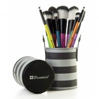 10 Pcs Pop Art Brush Set