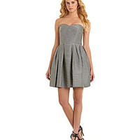 Jill Jill Stuart Fit-and-Flare Dress | Dillards.com