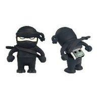 Bone Ninja USB Drive 