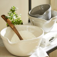 Rhodes Mixing Bowls, Set of 3 | Pottery Barn