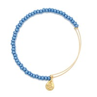 Twilight Sea Bead Bracelet | Alex and Ani