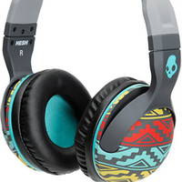 Skullcandy Hesh 2.0 Santa Fe Headphones at Zumiez : PDP
