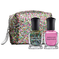 Sephora: Deborah Lippmann : Best of Both Worlds Pop Rock Mini Duet