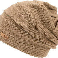 Coal Cameron Girls Khaki Beanie at Zumiez : PDP
