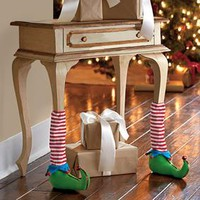 Elf Chair Leg Covers @ Fresh Finds